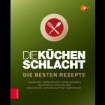 """Kochbuch """"Die Küchenschlacht"""""""