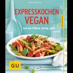 """Kochbuch """"Expresskochen Vegan"""""""