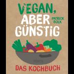 "Kochbuch ""Vegan, aber günstig"""