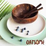 Oatsome Schalen-Set