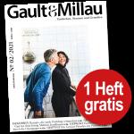 1x Gault&Millau kostenlos