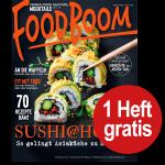 1x Foodboom kostenlos