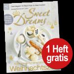 1x Sweet Dreams kostenlos