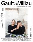 Gault&Millau Geschenk-Abo