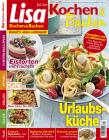 Lisa Kochen & Backen Jahres-Abo
