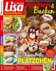 Lisa Kochen & Backen Mini-Abo
