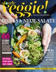 slowly veggie Jahres-Abo