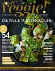 slowly veggie Geschenk-Abo